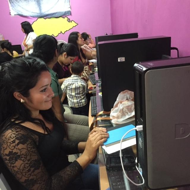computer class 2015