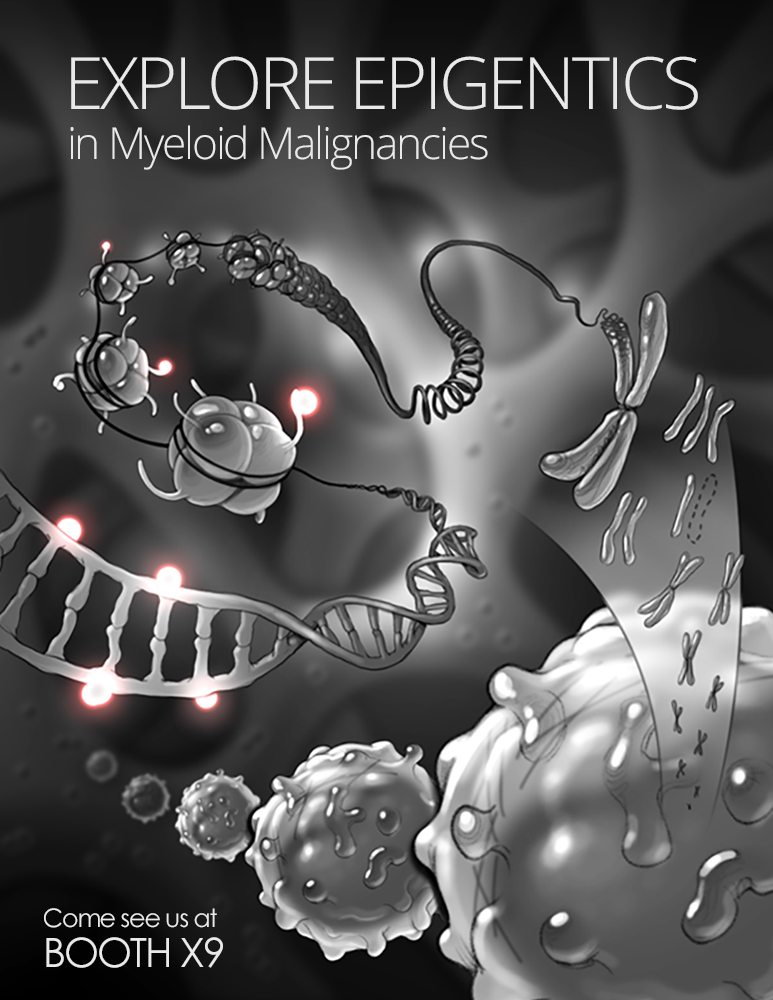 Exploring Epigenetics in Myeloid Malignancies
