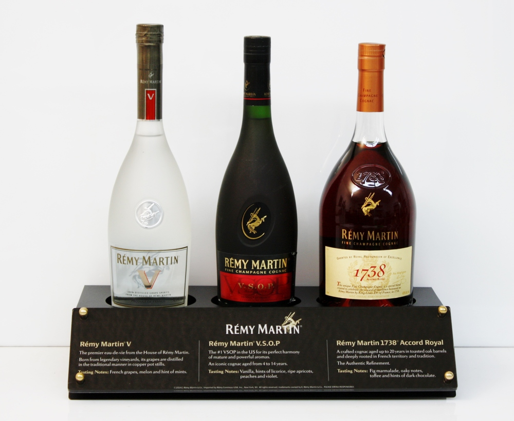 Remy Martin 3 Bottle Glorifier.JPG