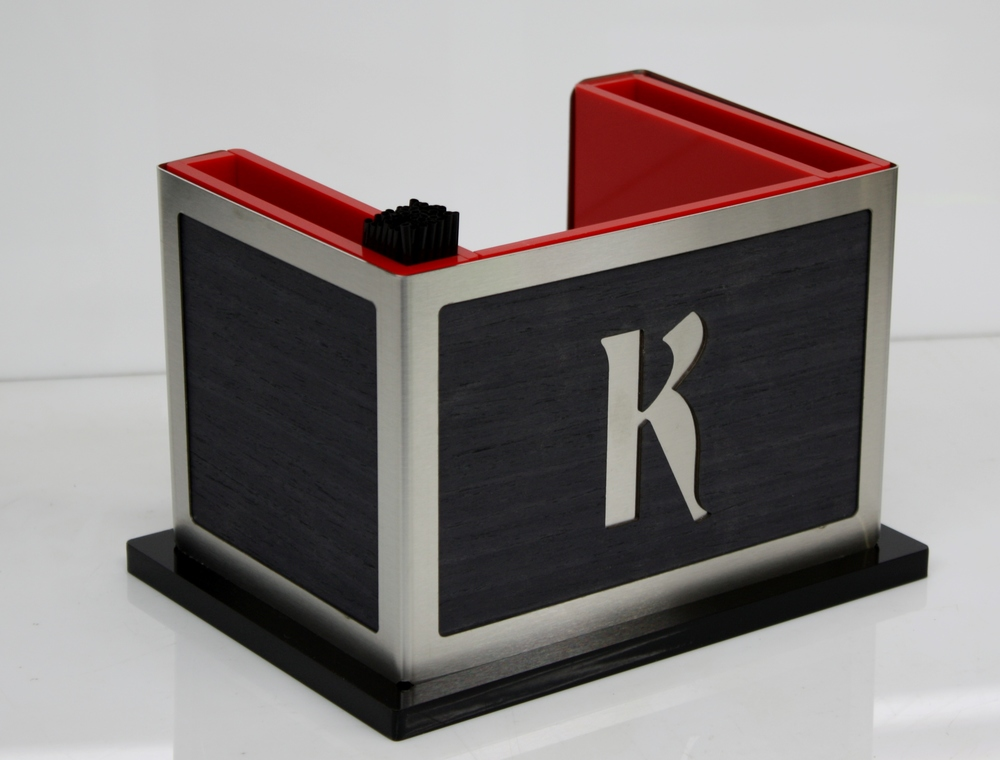 Ketel One Napkin Caddy 001.JPG