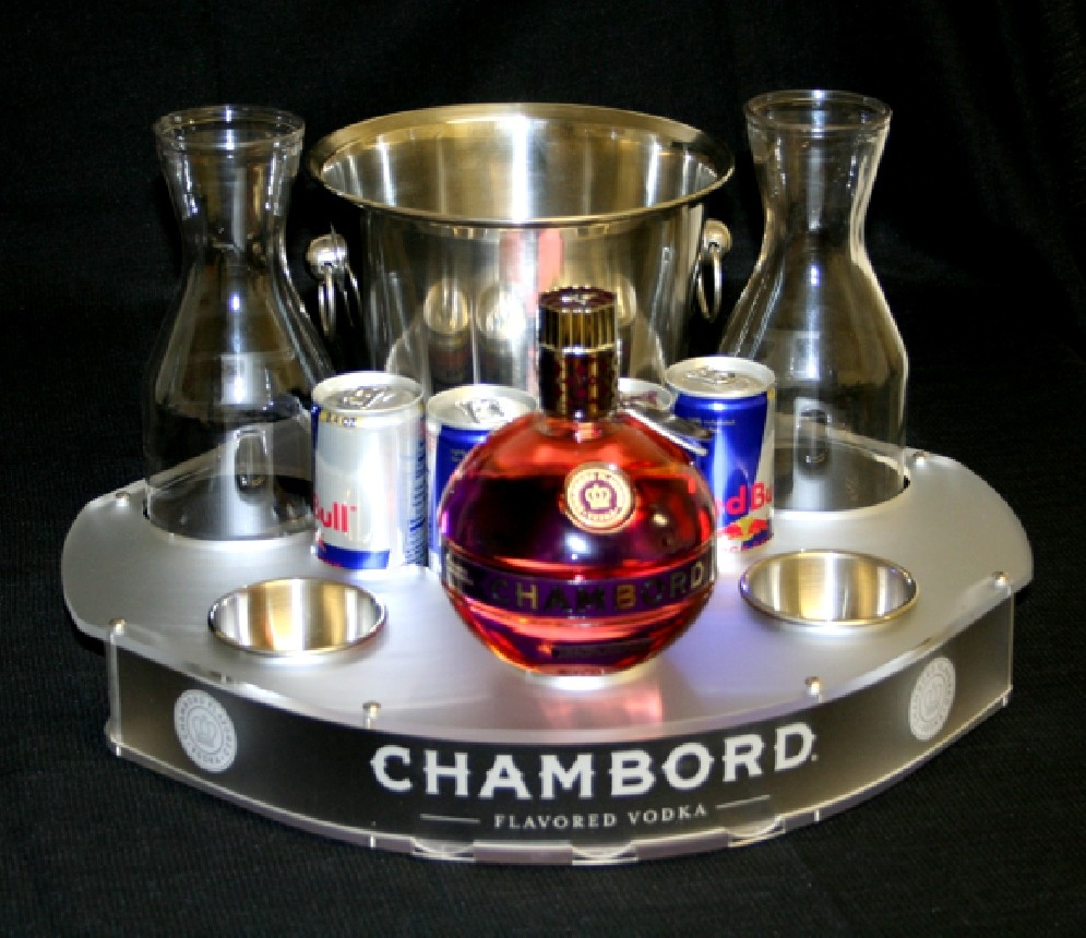 Chambord BS Tray Oval Branded Frosted Acrylic.jpg