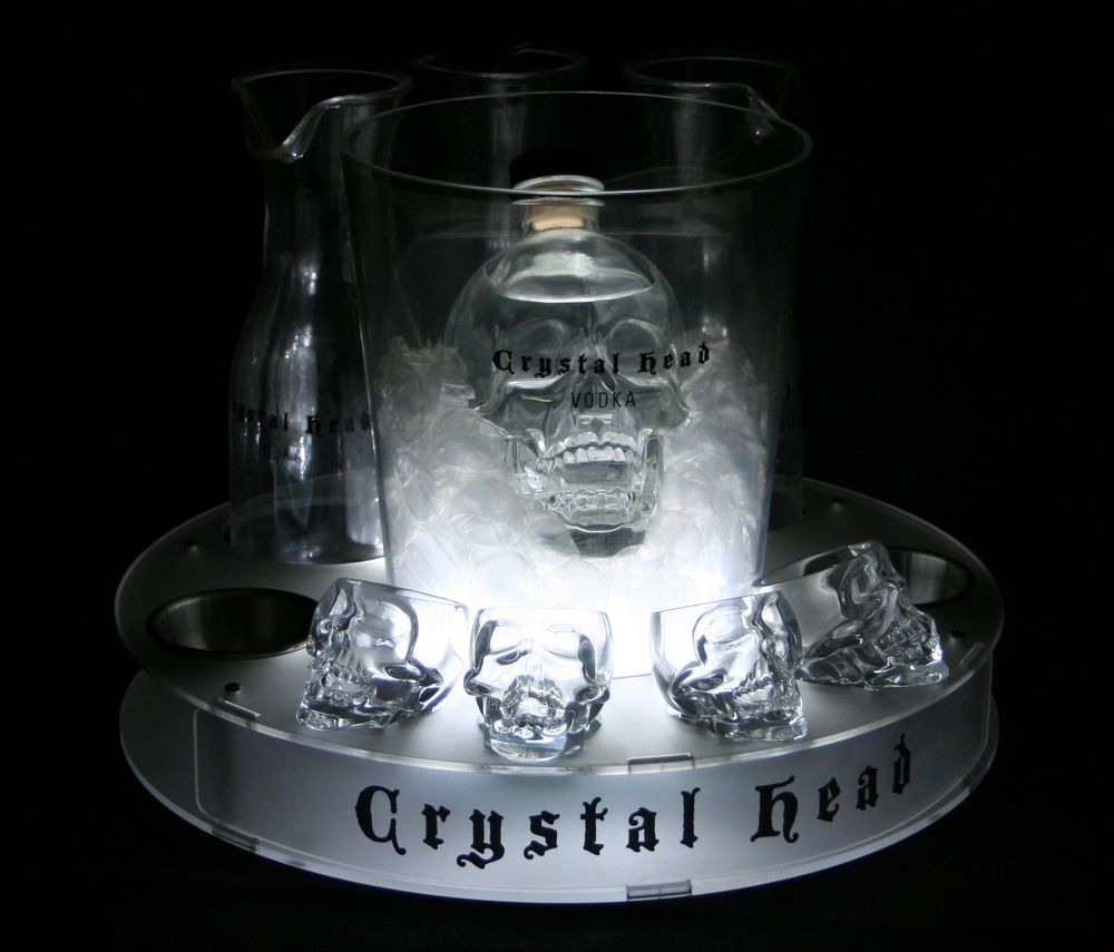 CHV Bucket Tray Frosted Acrylic.jpg