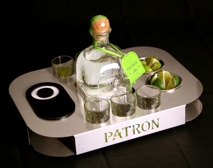 Patron BS Shot W Salt Rimmer Stainless Steel.jpg