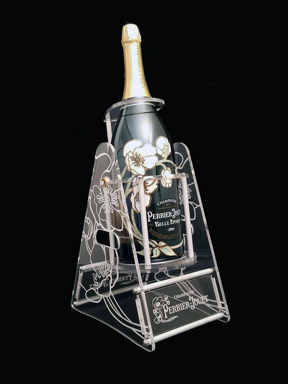 Perrier Jouet 6 Liter Methusaleh