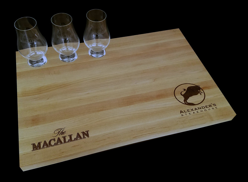 Macallan Cutting Board.jpg