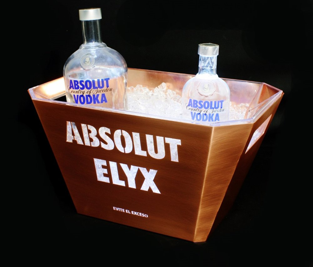 Absolut Elyx LED Bottle Bucket 2.jpg
