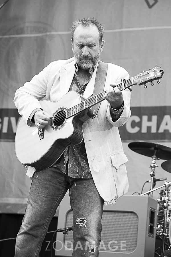 Day 9 - Colin Hay