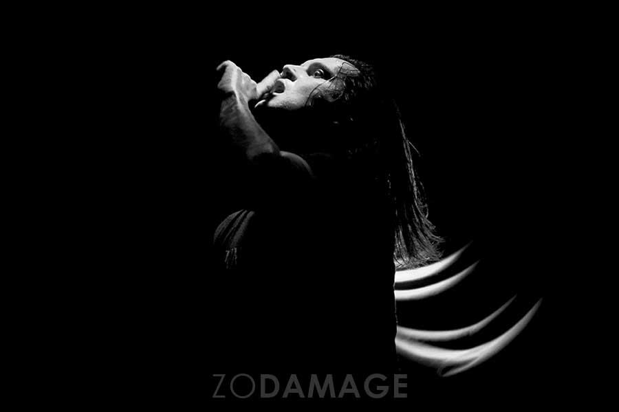 LO! [SYD] – Filthfest 2016 © Zo Damage