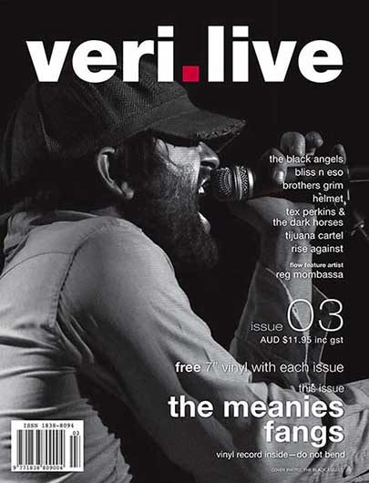 veri.live Issue 03