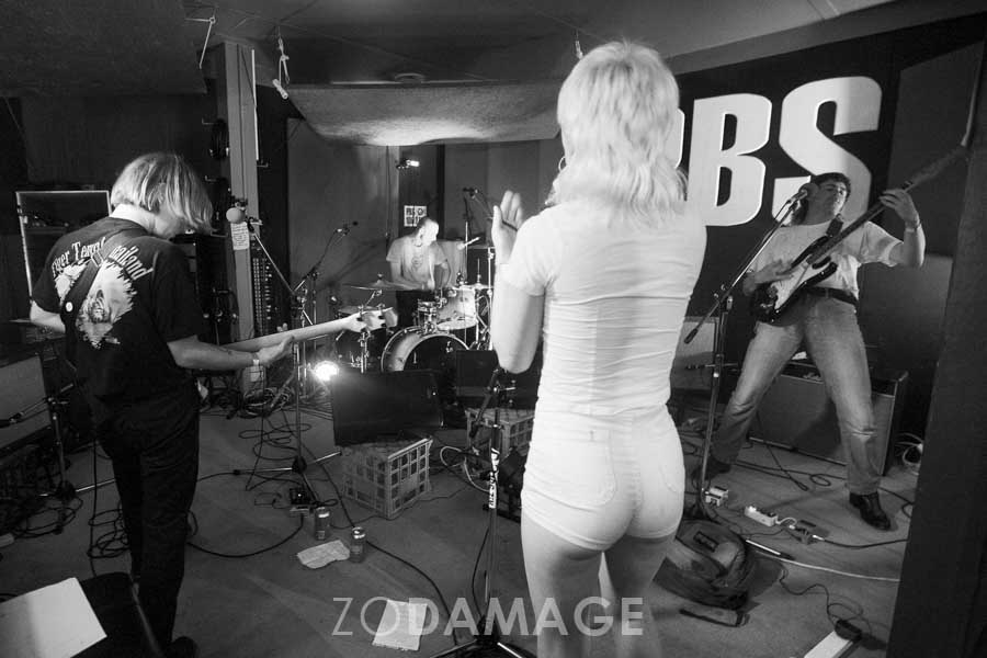 Day 351 - Amyl And The Sniffers