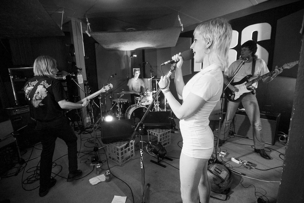 Day 351: Amyl And The Sniffers