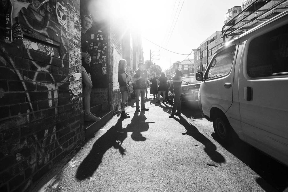 Day 352: Easey St