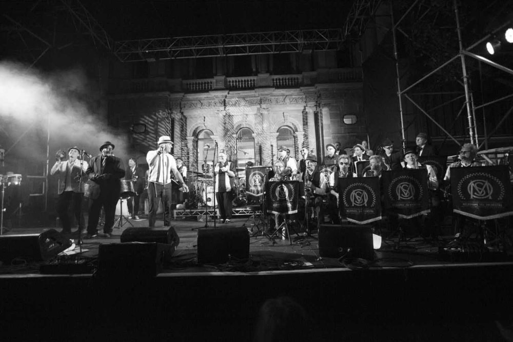Day 339 - Melbourne Ska Orchestra