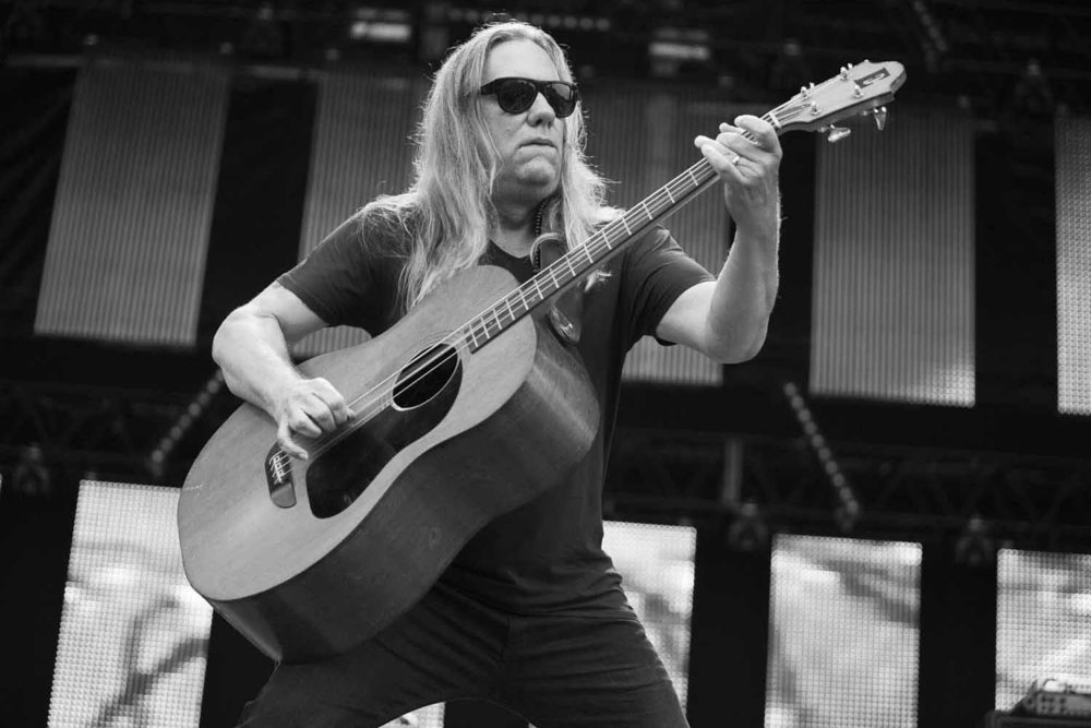 12 March 2016 – Day 17/366 – Violent Femmes play A Day On The Green at Rochford Wines.