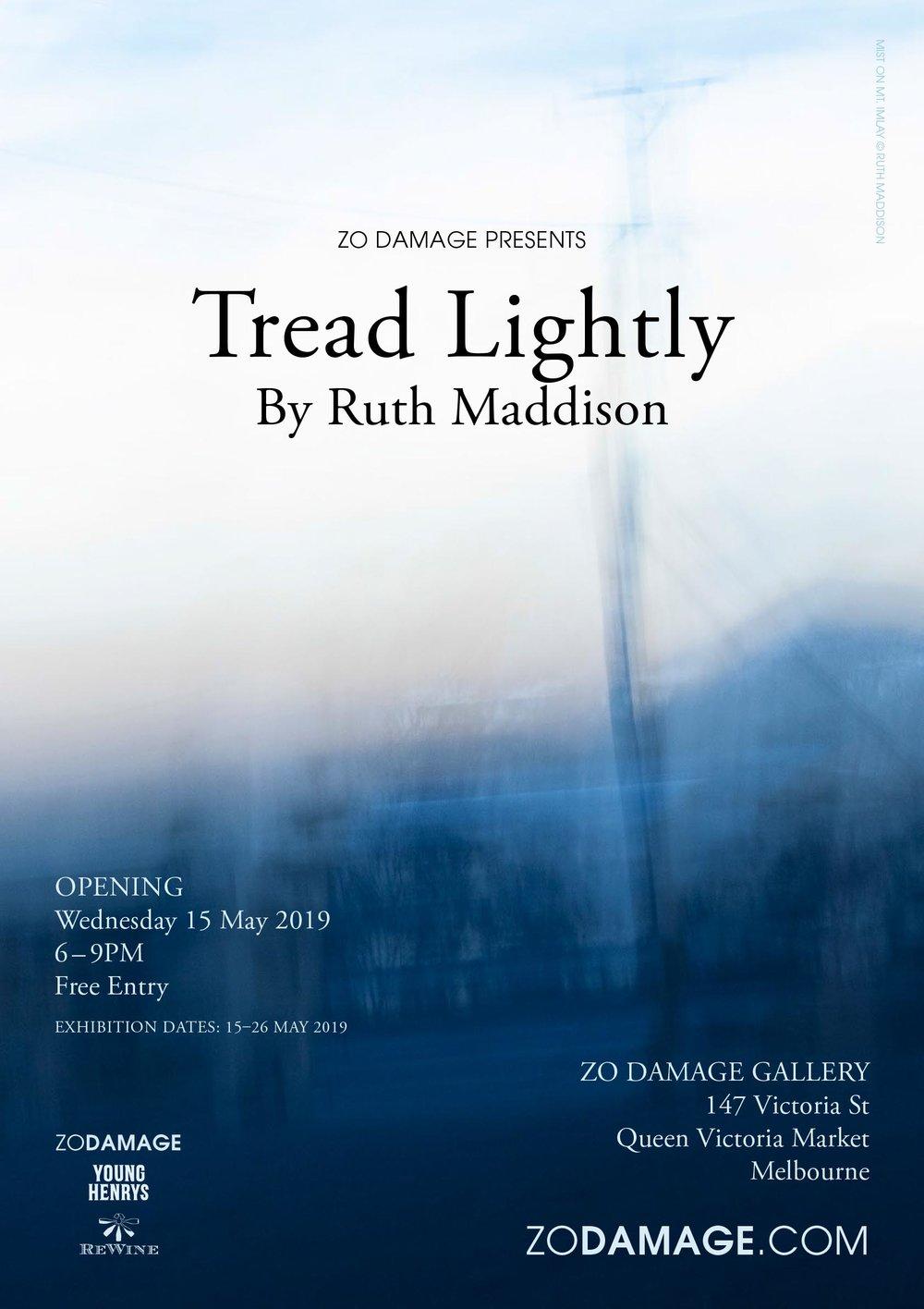 Tread Lighty by Ruth Maddison II.jpg