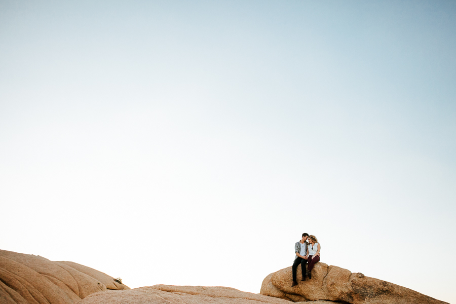 Joshua Tree Engagement Session x The Gathering Season x weareleoandkat 006.jpg