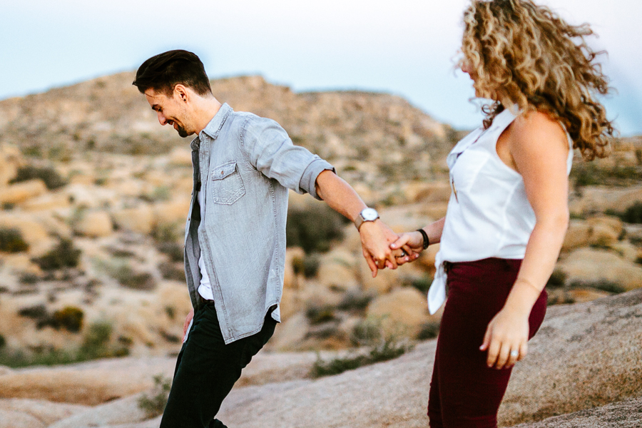 Joshua Tree Engagement Session x The Gathering Season x weareleoandkat 008.jpg