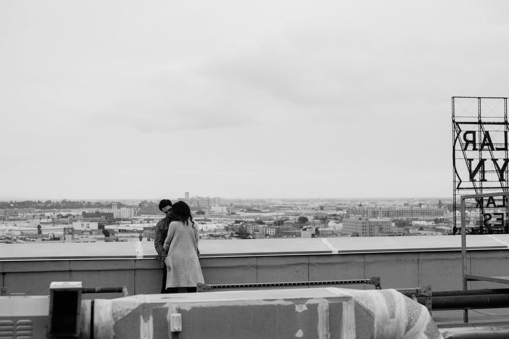 Downtown Los Angeles (DTLA) Engagement Session x The Gathering Season 014.JPG