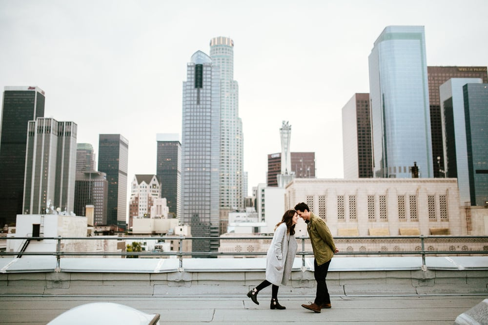 Downtown Los Angeles (DTLA) Engagement Session x The Gathering Season 023.JPG