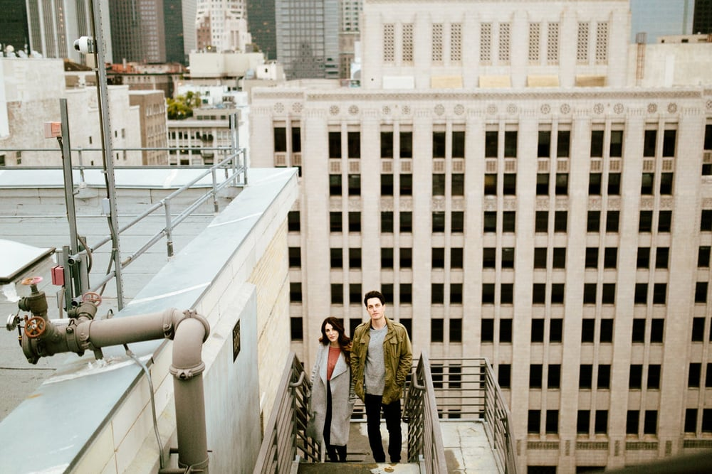 Downtown Los Angeles (DTLA) Engagement Session x The Gathering Season 030.JPG