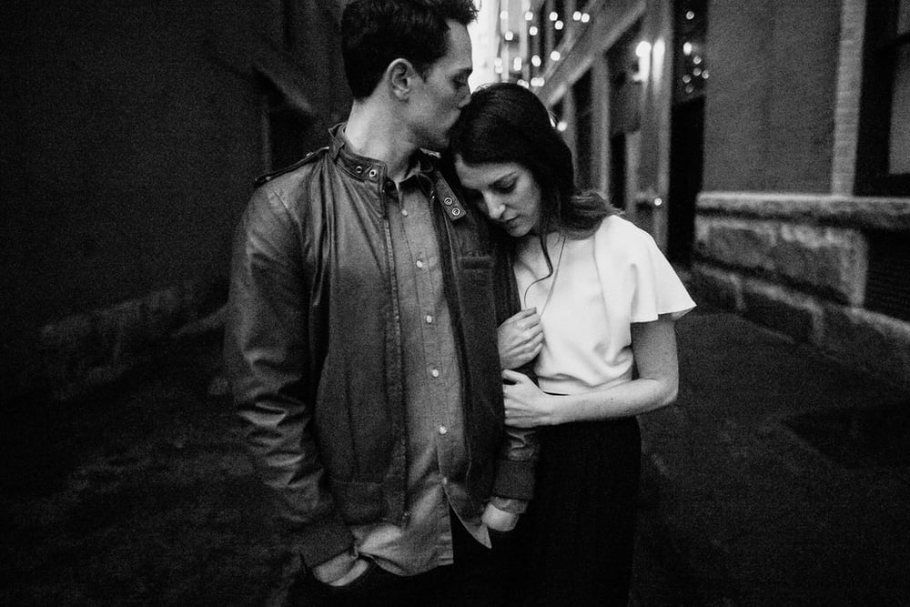 Downtown Los Angeles (DTLA) Engagement Session x The Gathering Season 042.JPG