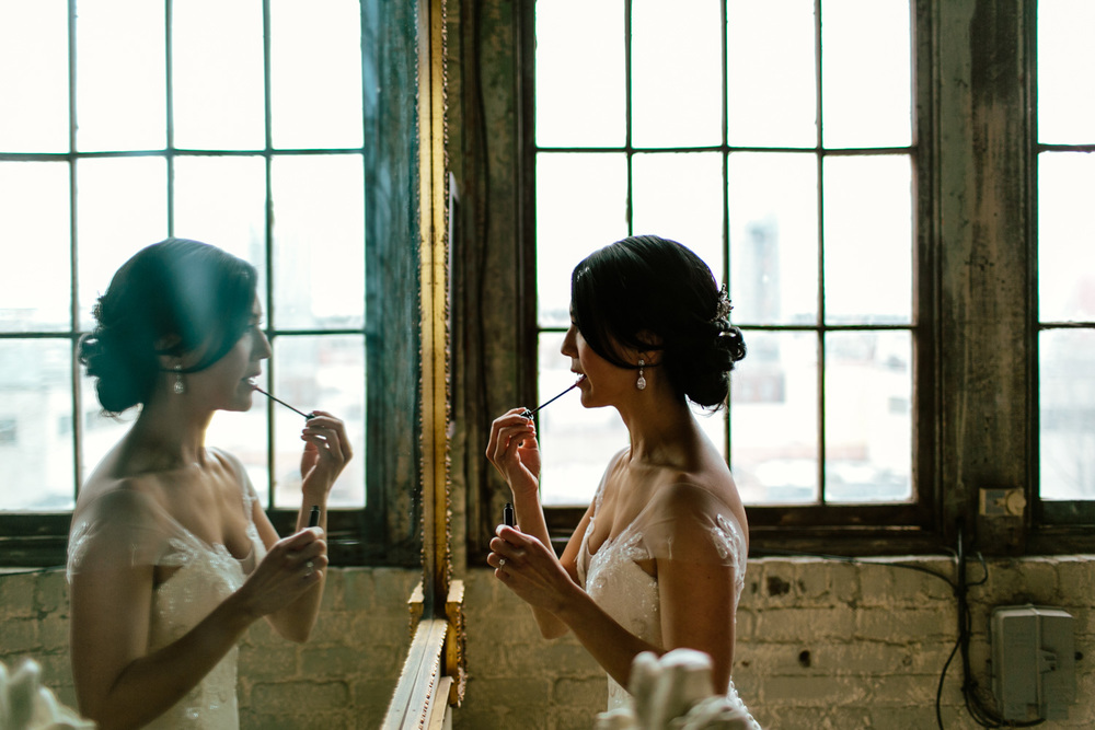 Metropolitan Building Wedding Queens, NY - Jessica & Tony x The Gathering Season 022.jpg