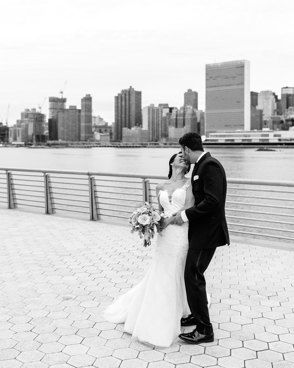 Metropolitan Building Wedding Queens, NY - Jessica & Tony x The Gathering Season 035.jpg