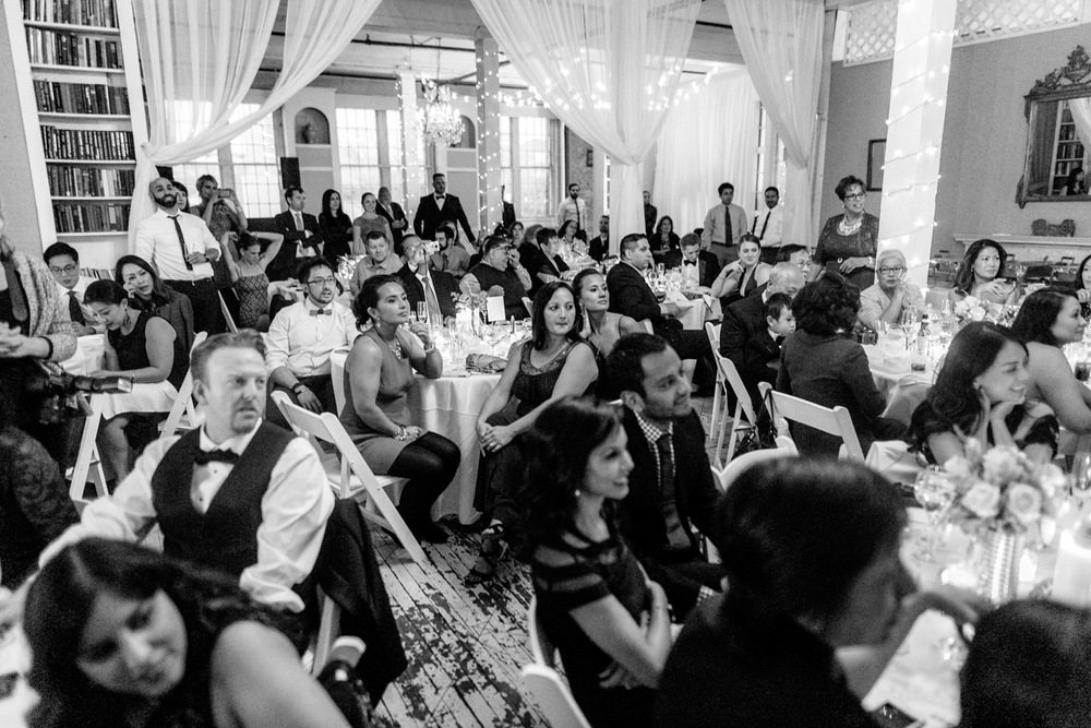 Metropolitan Building Wedding Queens, NY - Jessica & Tony x The Gathering Season 068.jpg