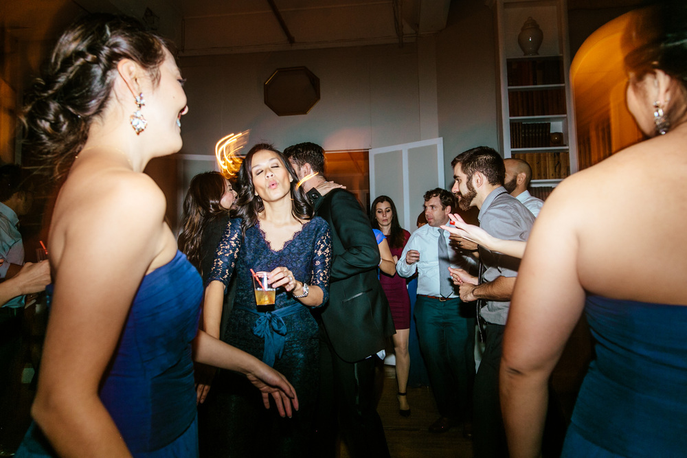 Metropolitan Building Wedding Queens, NY - Jessica & Tony x The Gathering Season 078.jpg