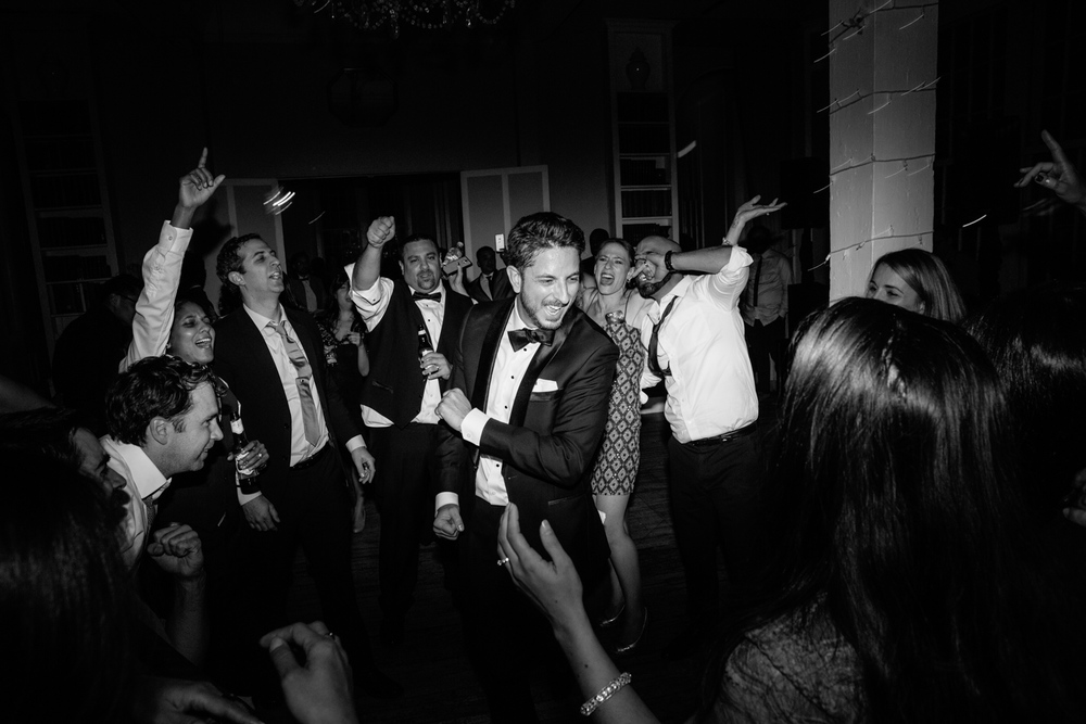 Metropolitan Building Wedding Queens, NY - Jessica & Tony x The Gathering Season 082.jpg