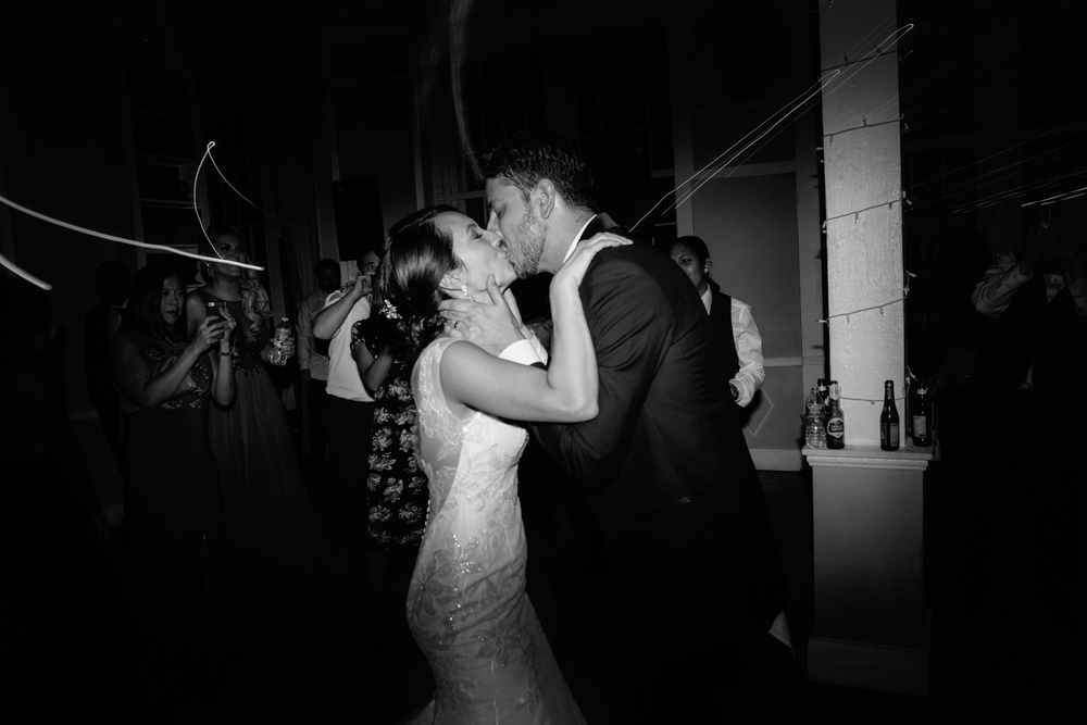 Metropolitan Building Wedding Queens, NY - Jessica & Tony x The Gathering Season 083.jpg