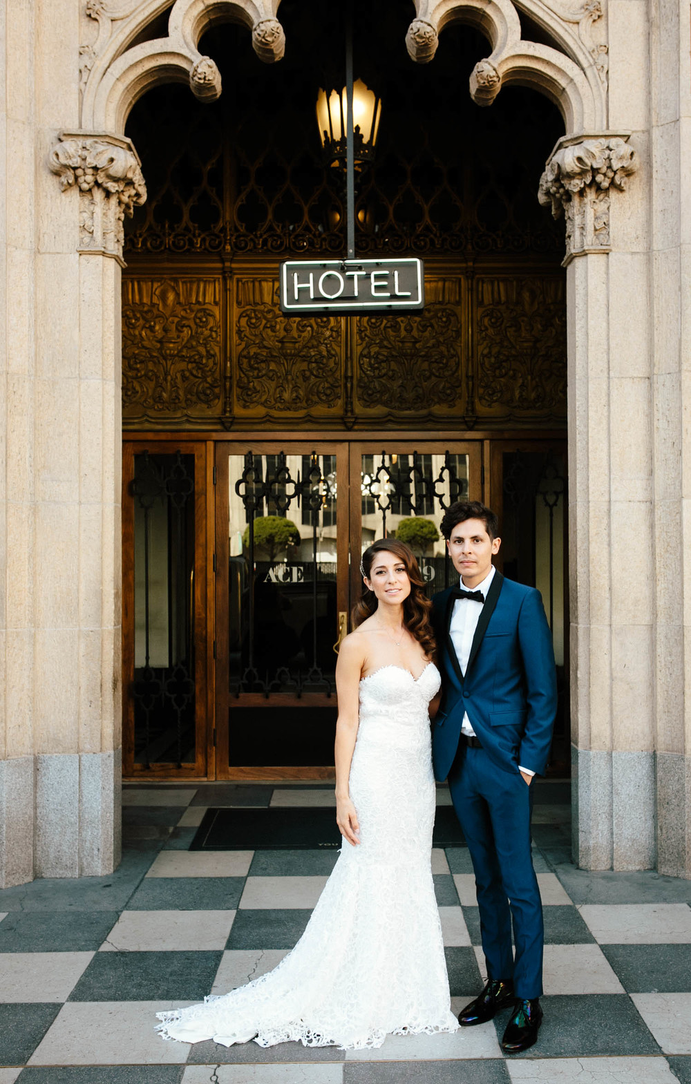 Los Angeles Wedding Photographer, Ace Hotel, Millwick Wedding - The Gathering Season x weareleoandkat 044.JPG