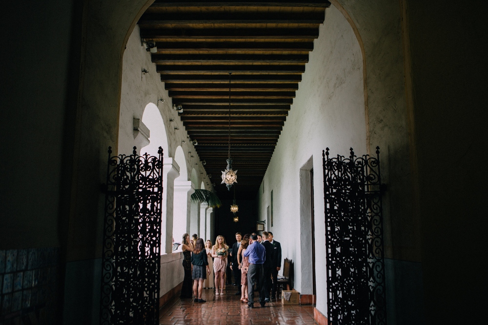 Santa Barbara Courthouse Wedding, Sama Sama Kitchen Wedding in Santa Barbara, CA by The Gathering Season x weareleoandkat 0032.JPG