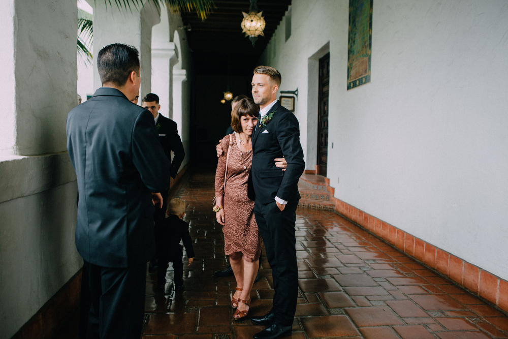 Santa Barbara Courthouse Wedding, Sama Sama Kitchen Wedding in Santa Barbara, CA by The Gathering Season x weareleoandkat 0039.JPG