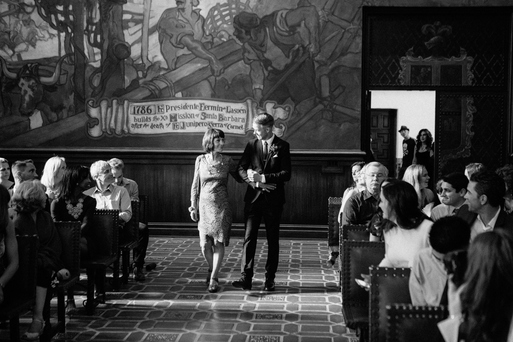 Santa Barbara Courthouse Wedding, Sama Sama Kitchen Wedding in Santa Barbara, CA by The Gathering Season x weareleoandkat 0043.JPG