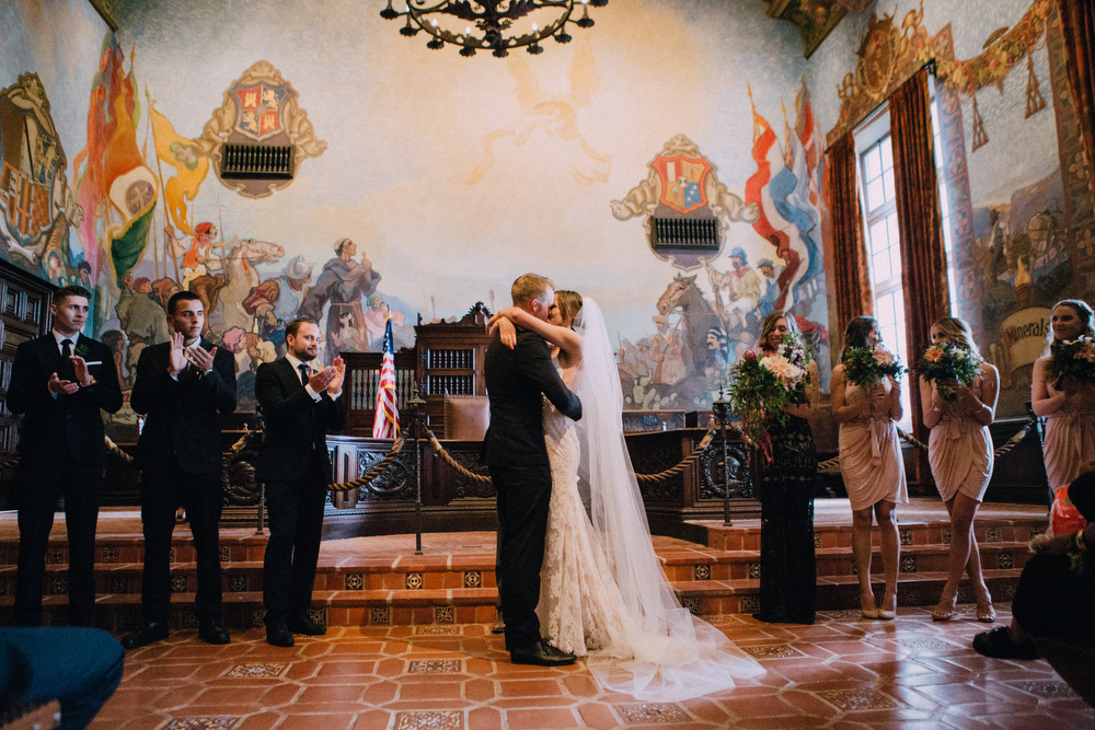 Santa Barbara Courthouse Wedding, Sama Sama Kitchen Wedding in Santa Barbara, CA by The Gathering Season x weareleoandkat 0052.JPG