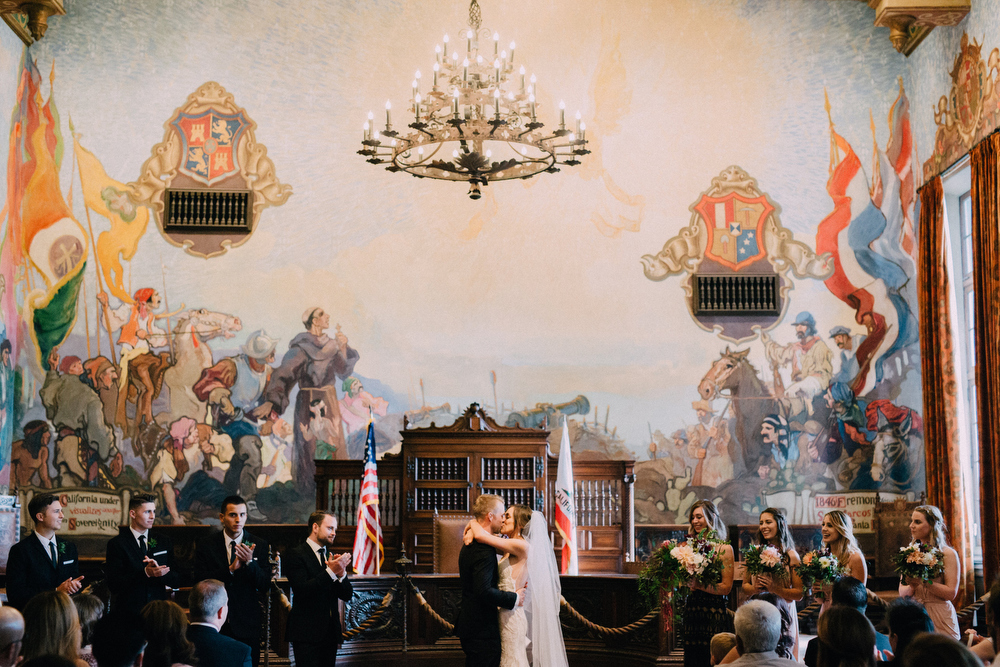 Santa Barbara Courthouse Wedding, Sama Sama Kitchen Wedding in Santa Barbara, CA by The Gathering Season x weareleoandkat 0051.JPG