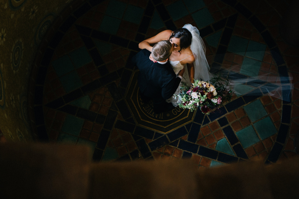 Santa Barbara Courthouse Wedding, Sama Sama Kitchen Wedding in Santa Barbara, CA by The Gathering Season x weareleoandkat 0059.JPG
