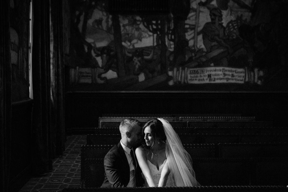 Santa Barbara Courthouse Wedding, Sama Sama Kitchen Wedding in Santa Barbara, CA by The Gathering Season x weareleoandkat 0061.JPG