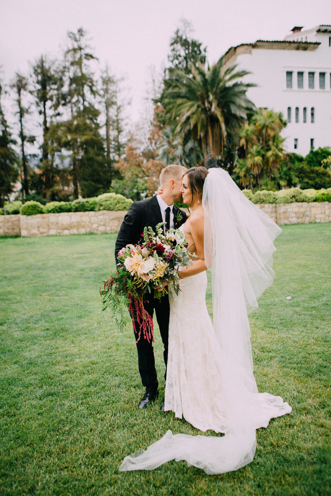 Santa Barbara Courthouse Wedding, Sama Sama Kitchen Wedding in Santa Barbara, CA by The Gathering Season x weareleoandkat 0065.JPG