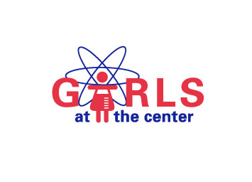 GIRLS AT THE CENTER