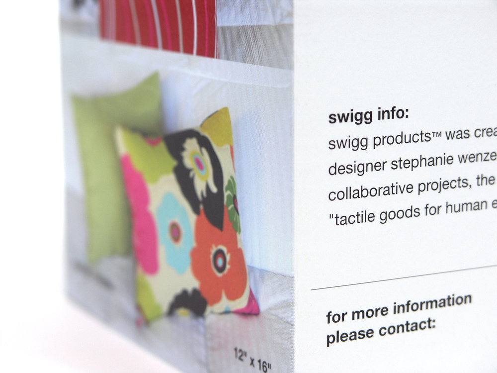 SWIGG PRODUCTS