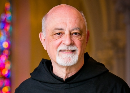 Fr. Michael DiGregorio, OSA