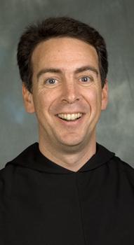 Fr. Joe Farrell, OSA
