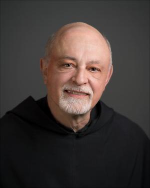 Fr. Michael DiGregorio, O.S.A.