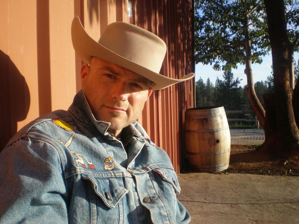 Peter Petty, Cowboy.JPG