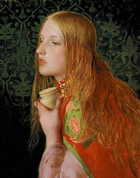 Magdalene by Winifred Sangys 1860