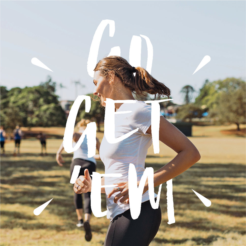 Sweat Sea & Soul  - Join us for a free fitness session for FREE every Sunday from 7-8am. Every session is a little bit different. Meet at the Kiss the Berry Burleigh store.