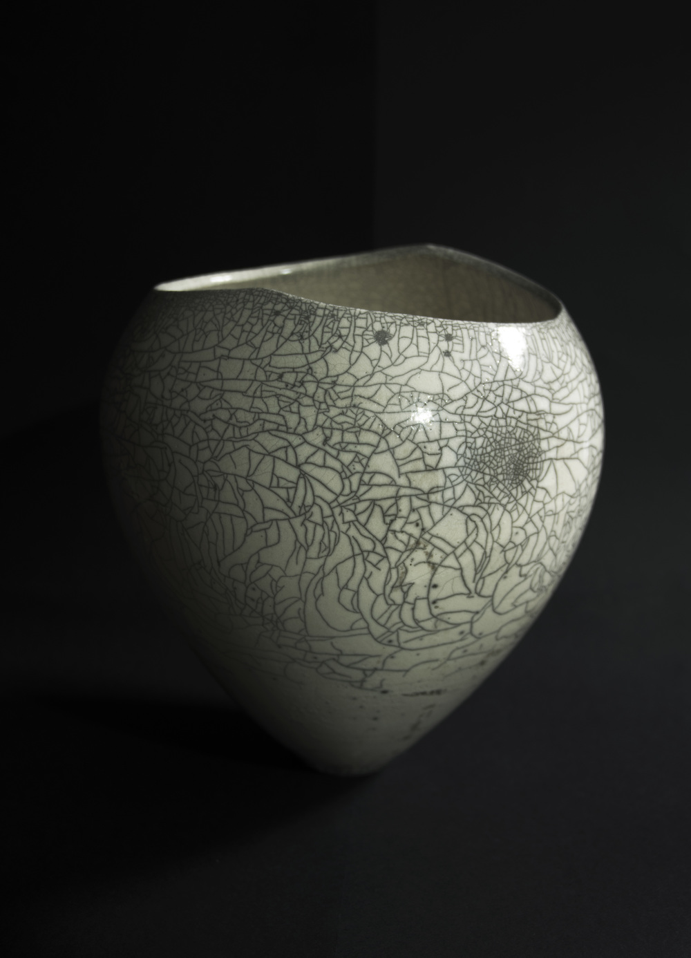 Raku Binary White 2014