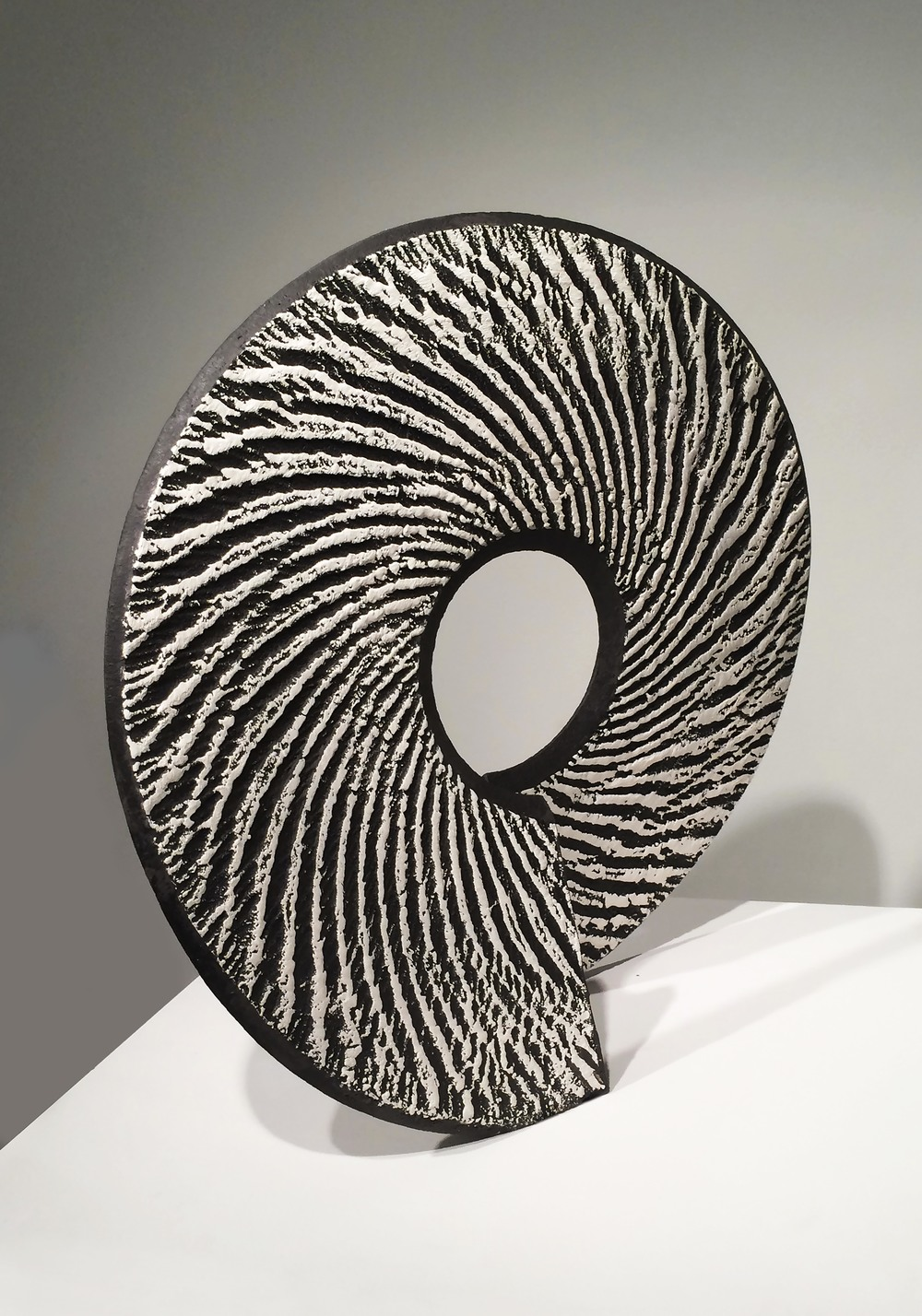 Black and White Coriolis 2013